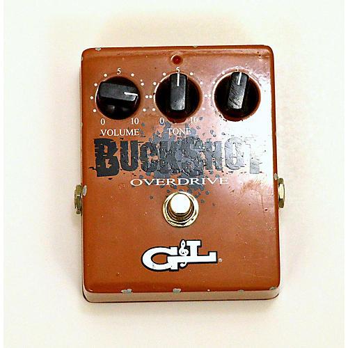 G&L Buckshot Effect Pedal
