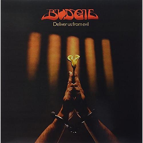 Alliance Budgie - Deliver Us from Evil