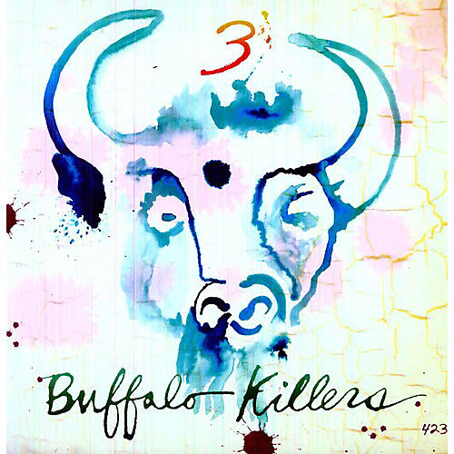 Alliance Buffalo Killers - 3