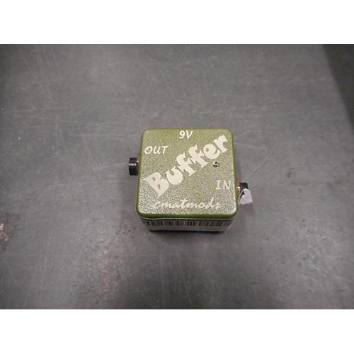 CMAT Mods Buffer Effect Pedal