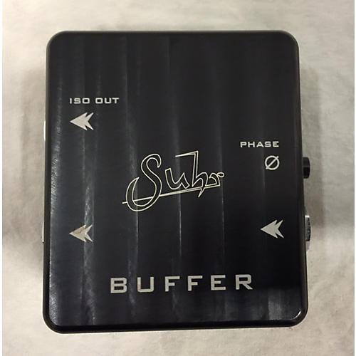 Suhr Buffer Pedal