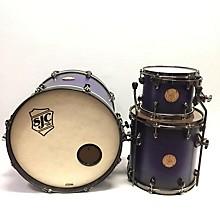 SJC Drums Builder's Choice #1 Drum Kit
