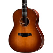 Builder's Edition 517 Grand Pacific Dreadnought Acoustic Guitar Wild Honey Burst