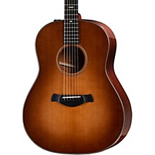 Builder's Edition 517e Grand Pacific Dreadnought Acoustic-Electric Guitar Wild Honey Burst