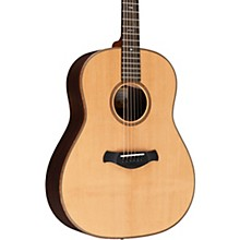 Builder's Edition 717 Grand Pacific Dreadnought Acoustic Guitar Natural