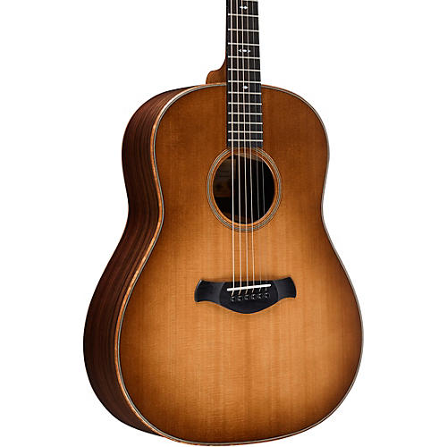 Taylor Builder's Edition 717 Grand Pacific Dreadnought Acoustic Guitar