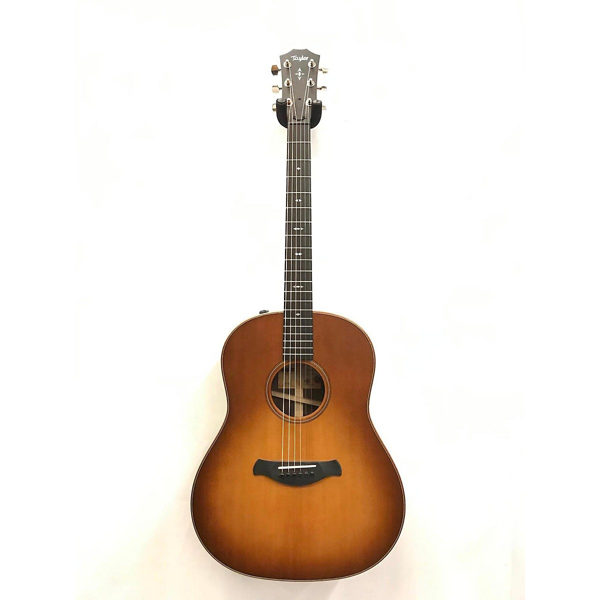 Taylor Builders Edition 717E Acoustic Electric Guitar