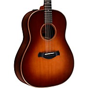 Builder's Edition 717e Grand Pacific Dreadnought Acoustic-Electric Guitar Wild Honey Burst