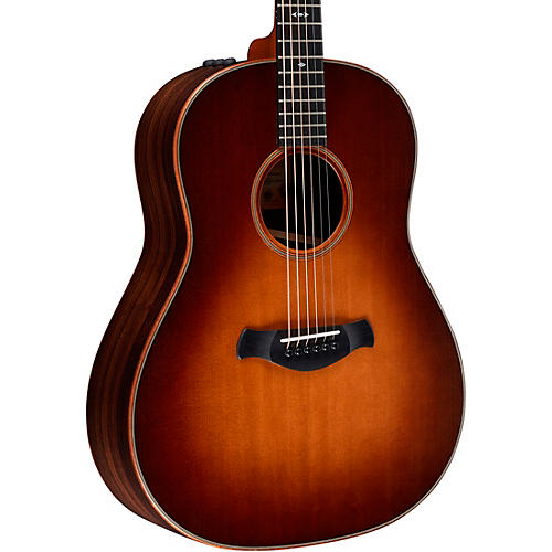 Taylor Builder's Edition 717e Grand Pacific Dreadnought Acoustic-Electric Guitar