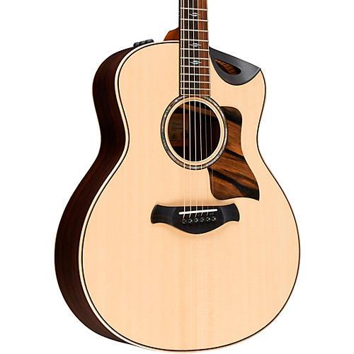 Taylor Builder's Edition 816ce Grand Symphony Acoustic-Electric Guitar