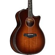 Builder's Edition K24ce V-Class Grand Auditorium Acoustic Electric Guitar Kona Burst