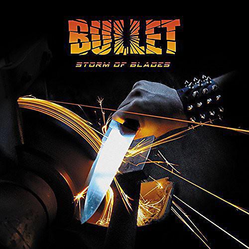 Alliance Bullet - Storm of Blades