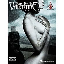 Hal Leonard Bullet For My Valentine - Fever Guitar Tab Songbook