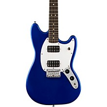 Bullet Mustang HH Electric Guitar Imperial Blue