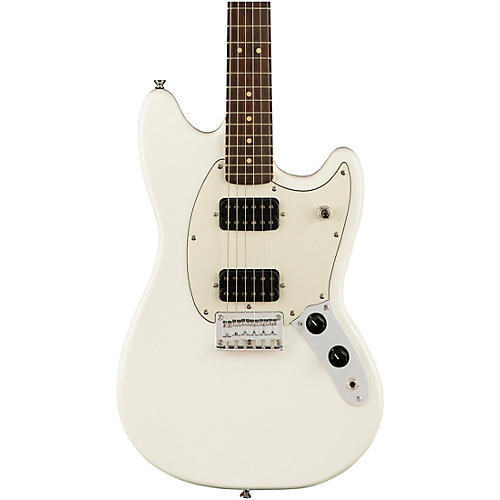 Squier Bullet Mustang HH Limited Edition Electric Guitar