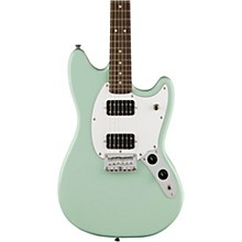 Bullet Mustang HH Limited-Edition Electric Guitar Surf Green