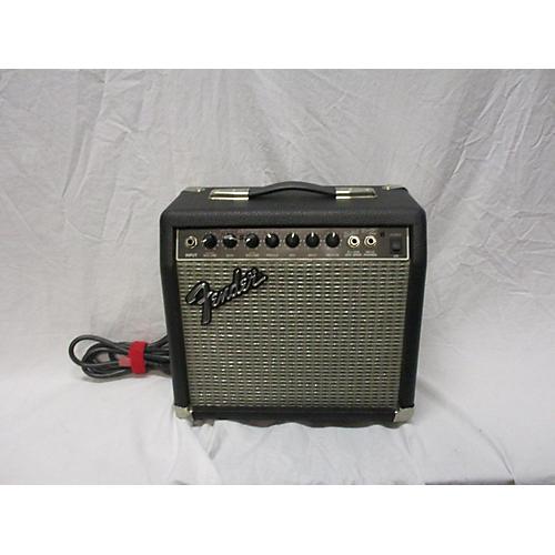Fender Bullet Reverb Guitar Combo Amp