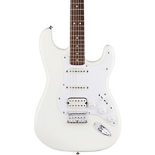 Bullet Stratocaster HSS HT Electric Guitar Arctic White