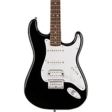 Bullet Stratocaster HSS HT Electric Guitar Black
