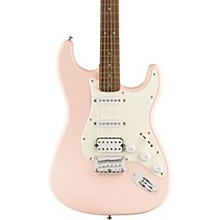 Bullet Stratocaster HSS HT Electric Guitar Shell Pink