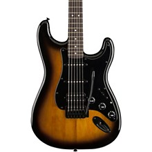 Bullet Stratocaster HSS with Tremolo Limited Edition Electric Guitar 2-Color Sunburst
