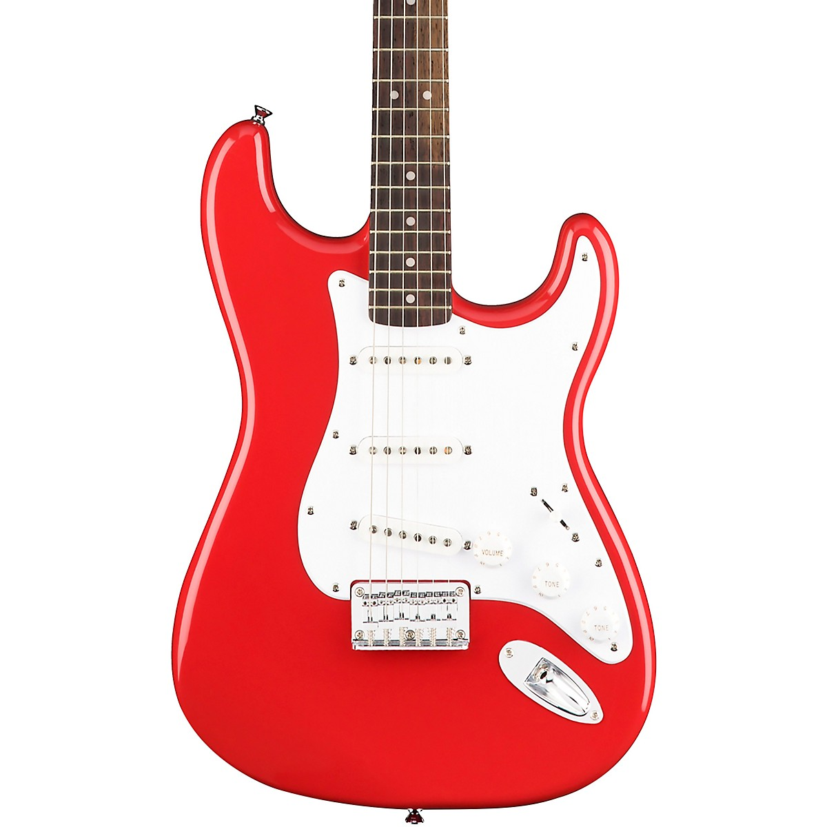 Squier Bullet Stratocaster HT Electric Guitar
