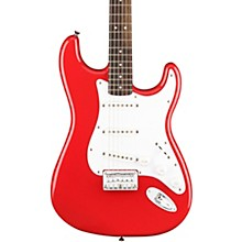Bullet Stratocaster HT Electric Guitar Fiesta Red