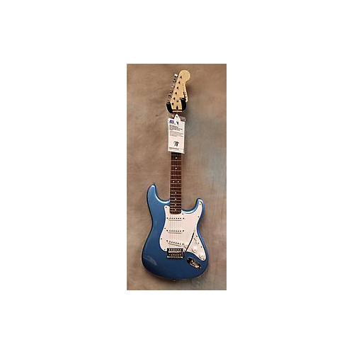 Squier Bullet Stratocaster With Tremolo Solid Body Electric Guitar