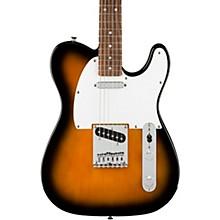Bullet Telecaster Electric Guitar Brown Sunburst