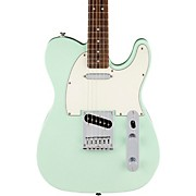 Bullet Telecaster Limited Edition Electric Guitar Surf Green