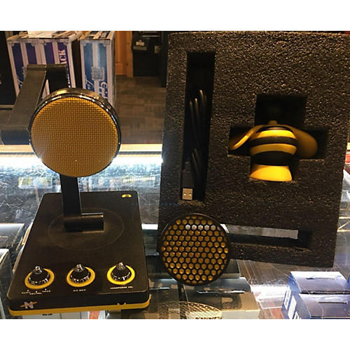 NEAT Microphones Bumble Bee Dynamic Microphone