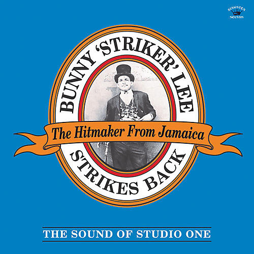 Alliance Bunny Striker Lee - Strikes Back: The Sound Of Studio One
