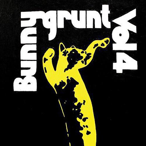 Alliance Bunnygrunt - Vol. 4