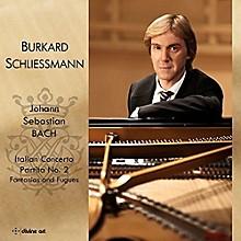 Alliance Burkard Schliessman Plays Piano Works