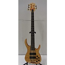 Ken Smith Burner 5 Electric Bass Guitar