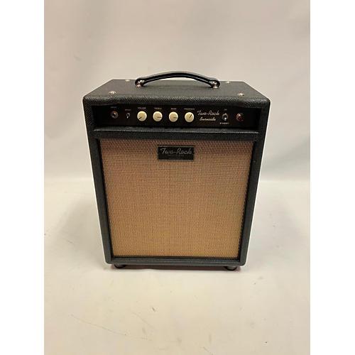 Two Rock Burnside 18w 1x12 Tweed Tube Guitar Combo Amp