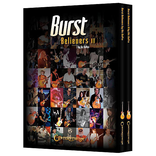 Centerstream Publishing Burst Believers I and II Bundled Set Limited Edition