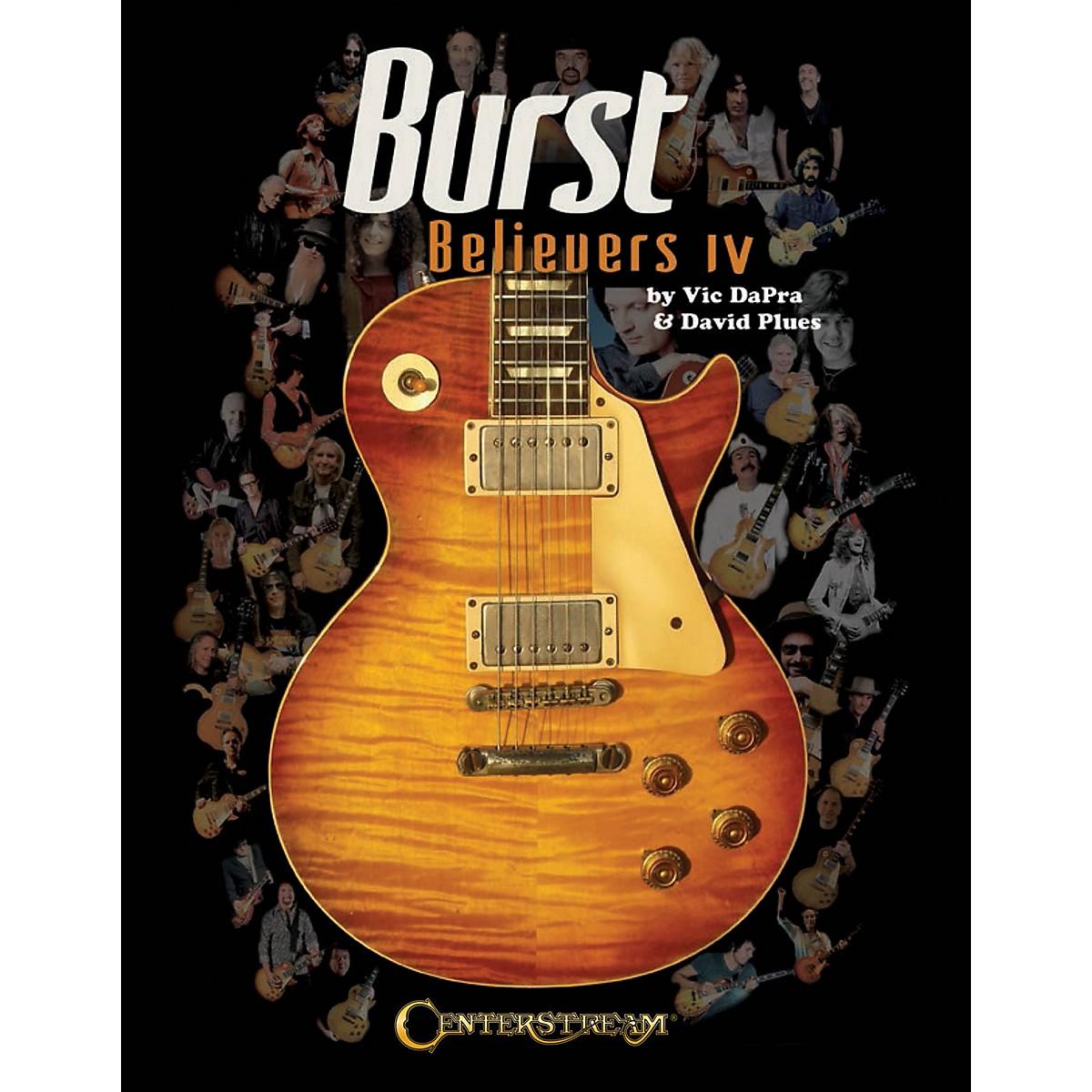 Centerstream Publishing Burst Believers IV Book