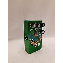Lovepedal Butterfly Kiss Effect Pedal