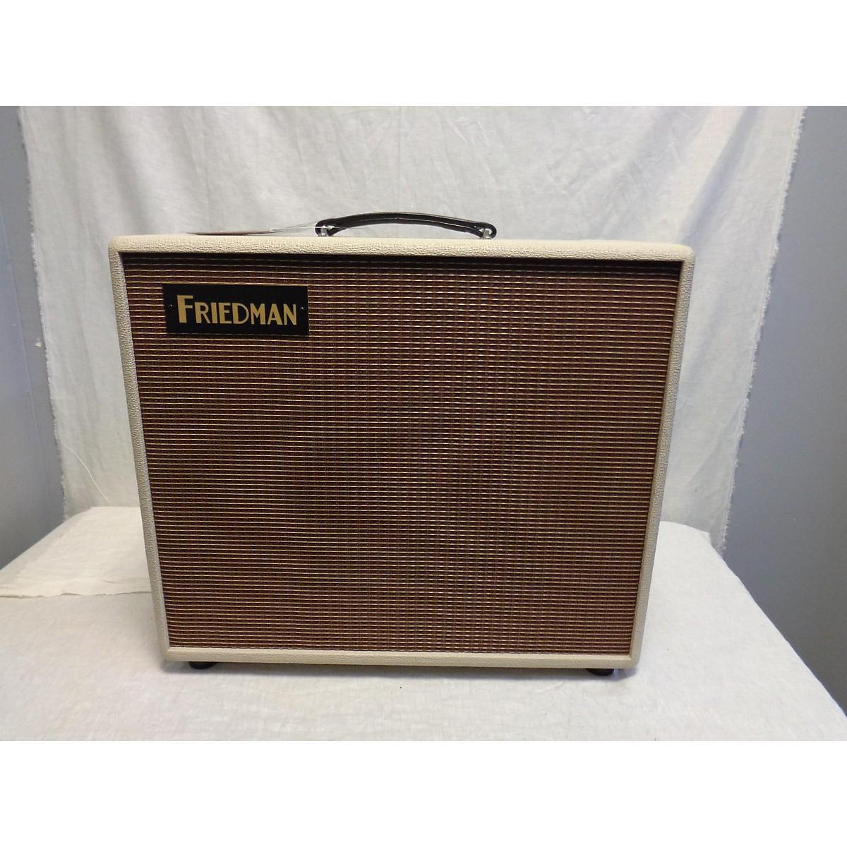Friedman Buxom Betty 50W 1x12 Tube Guitar Combo Amp