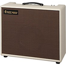 Friedman Buxom Betty 50W 1x12 Tube Guitar Combo Amp
