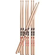 Buy 3 Pair 5A Sticks, Get 1 Pair Free 5A