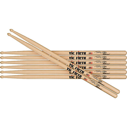 Vic Firth Buy 3 Pairs of Tommy Igoe Signature Drumsticks, Get 1 Pair Free
