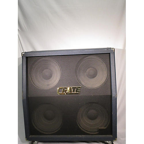 Crate Bv412S Guitar Cabinet