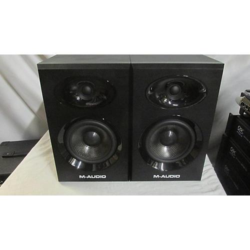 M-Audio Bx-5 Graphite Powered Monitor