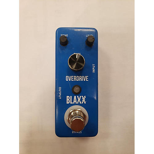 used stagg bx drive a effect pedal guitar center. Black Bedroom Furniture Sets. Home Design Ideas