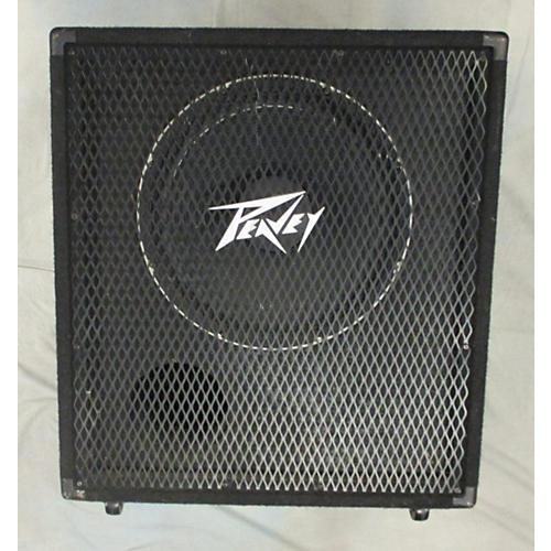 Peavey Bx115 Bass Cabinet