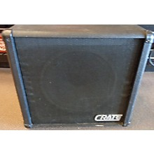 Crate Bx115e Bass Cabinet