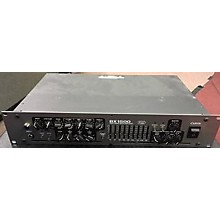 Carvin Bx1500 Bass Amp Head