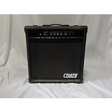 Crate Bx25 Guitar Combo Amp